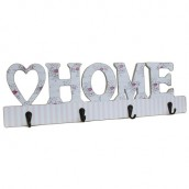 Wooden Coat Hanger - Home Decor